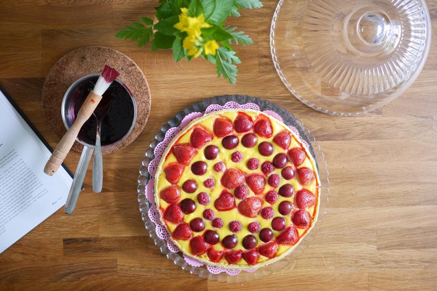 tuulinenpaiva.fi-baked-summer-fruit-tart