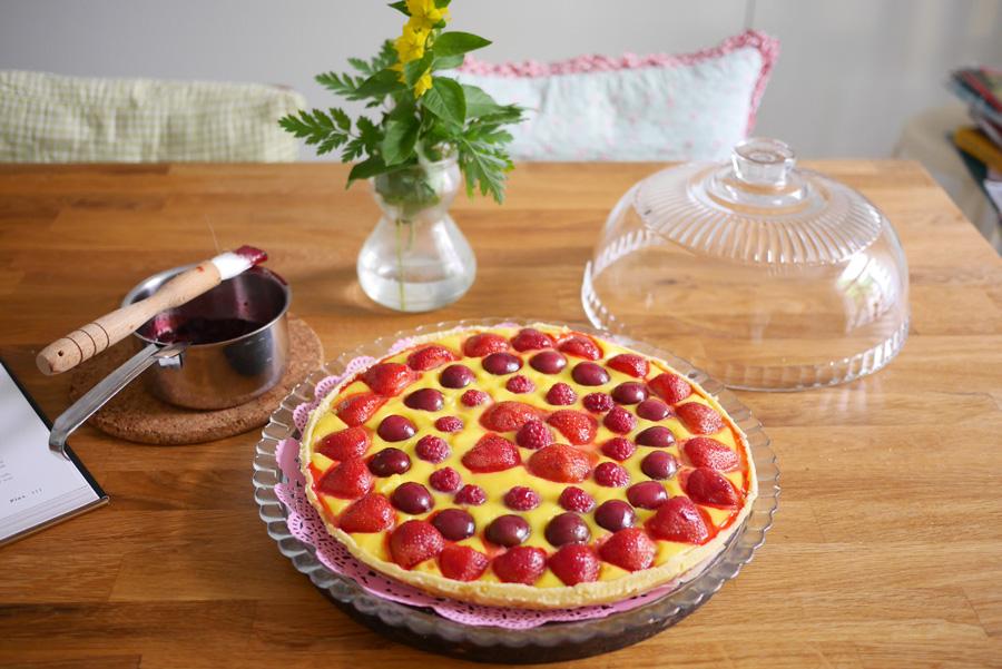 tuulinenpaiva.fi-baked-summer-fruit-tart2